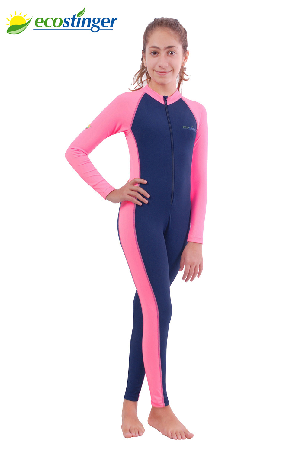 what is sun protection swimsuit