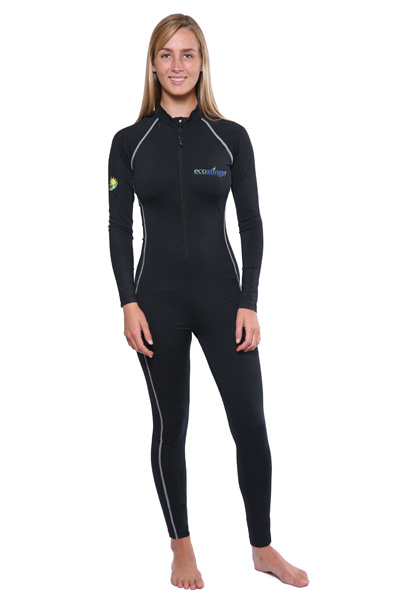 women uv stinger suit