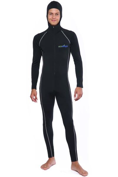 men uv protective swim wear