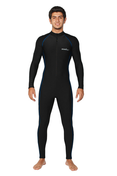 men stinger suit dive skin