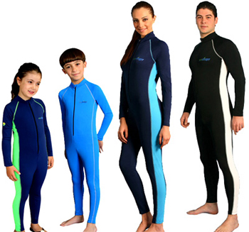 3e8ecd0929 This sun clothing style is the ultimate design for sun protection
