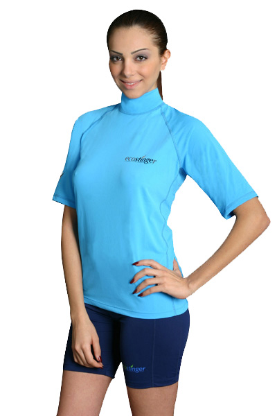 women sun protective clothing