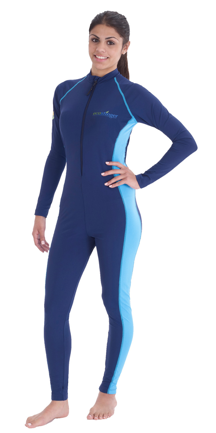 women full body uv swimsuit
