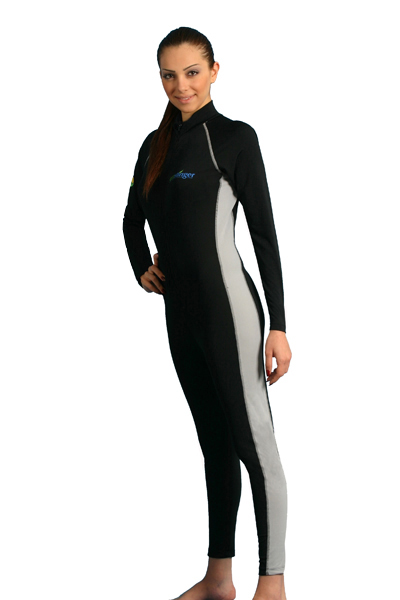 women stinger uv swimsuit